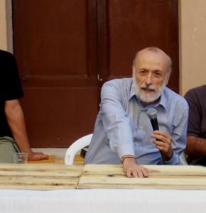 Carlo Petrini a Provvidenti