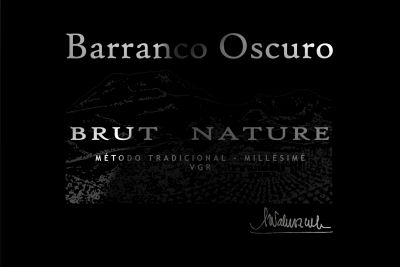 Barranco Oscuro Brut Nature