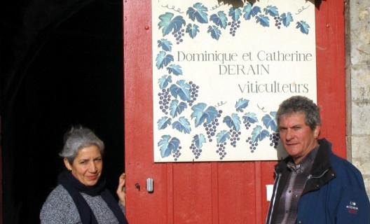 "Bourgogne Blanc ""La Combe"" 2011"