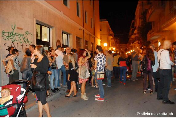 Inaugurazione punto vendita Birrificio Leardi Pescara3