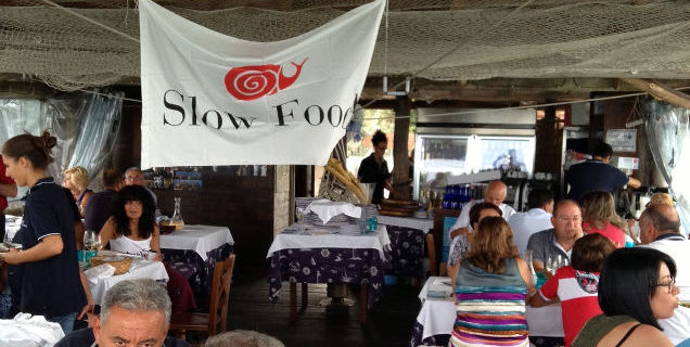 Condotta Slow Food Vestina