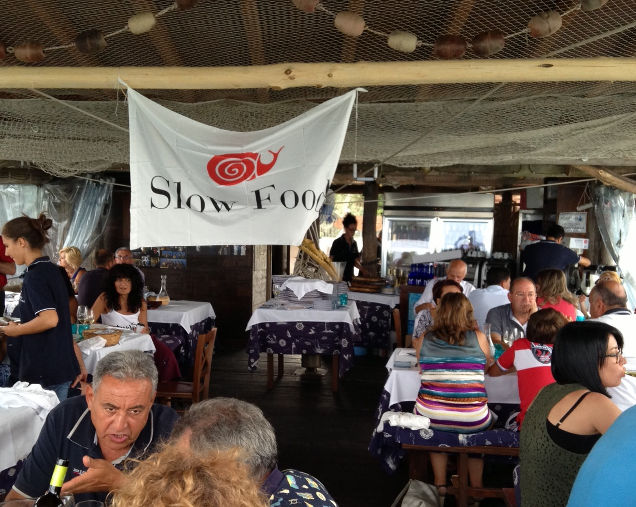Condotta Slow Food Vestina