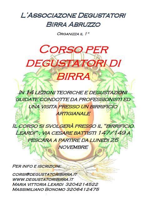Associazione Degustatori Birra Abruzzo