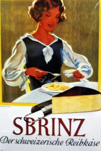Lo street food si fa con i Formaggi dalla Svizzera
