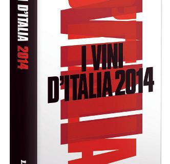 Guida I Vini D'Italia DE L'ESPRESSO 2014