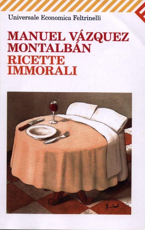 ricette immorali