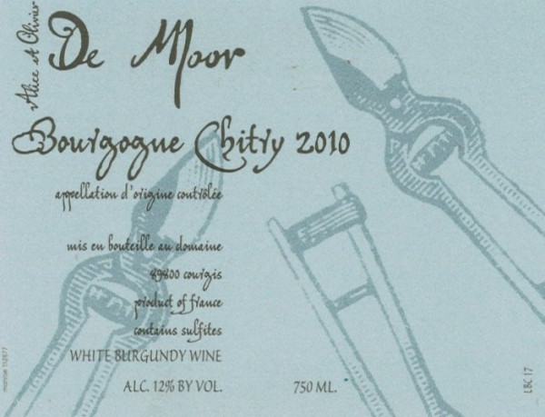 Alice e Olivier De Moor