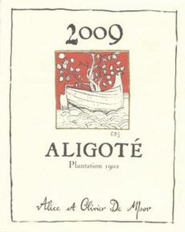 Alice e Olivier De Moor Chablis