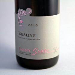 Fanny Sabre