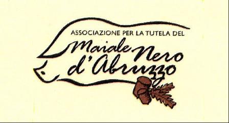 Il Maiale nero d'Abruzzo a Villa Mailella