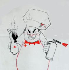 Cuoco itticida