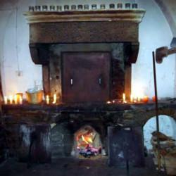 Pane Divino di Orsara di Puglia