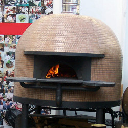 una pizza memorabile