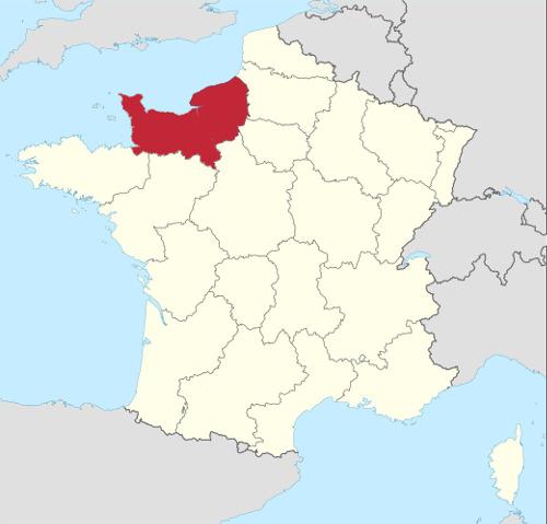 Sidro della Normandia