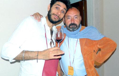 Dinavolo 2008 Giulio Armani