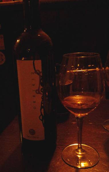Un vino profumiere