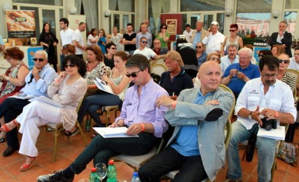 Emergente sud a Napoli il 7-8-9 giugno 2014