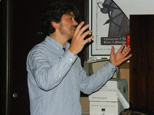 Collenottolo 2008