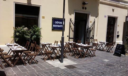 Creperie Montmartre Pescara