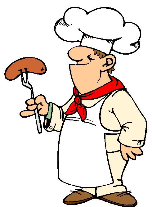 Chef di trequarti