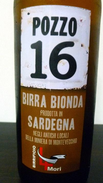 Birrificio 4mori