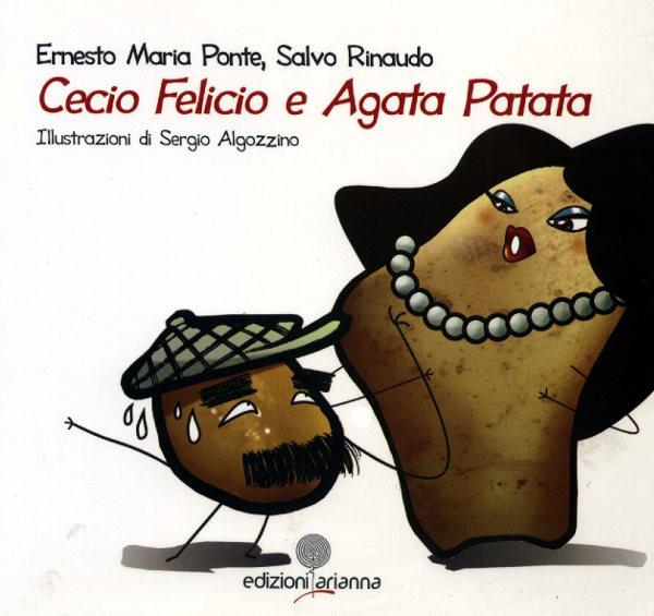 cecio felicio e agata patata