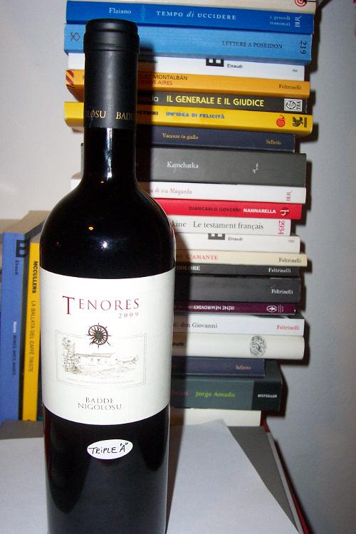 tenores 2009
