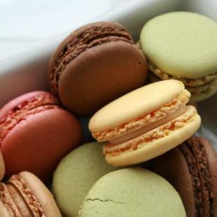 Storia del dessert - la più dolce delle invenzioni