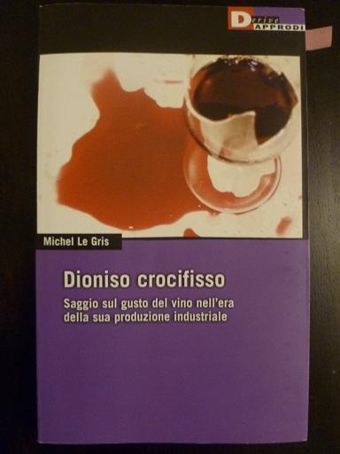 dioniso crocifisso