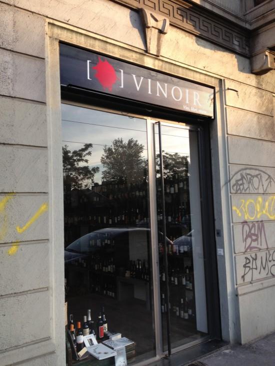 vinoir Ripa di Porta Ticinese 93b, 20143 Milano