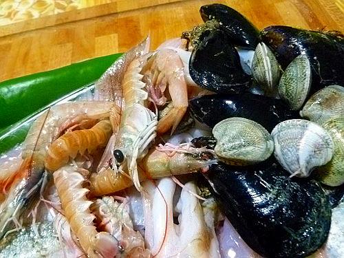 brodetto di pesce