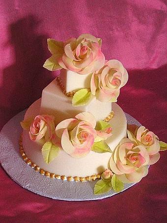 il cake design non mi piace