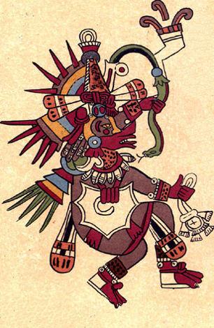 tortino al cioccolato bianco Quetzalcoatl