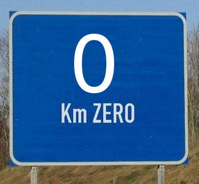 chilometro zero gastrodelirio