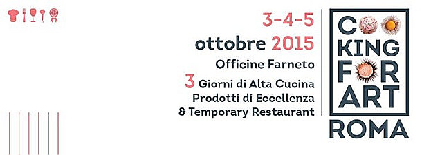 cooking for art 2015 gastrodelirio