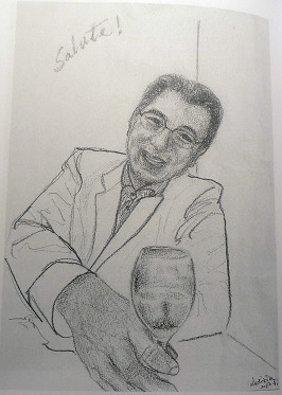 la leggenda del modesto bevitore