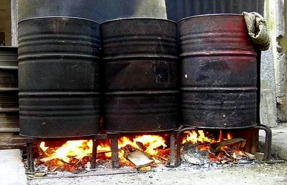 salsa fatta in casa calderoni