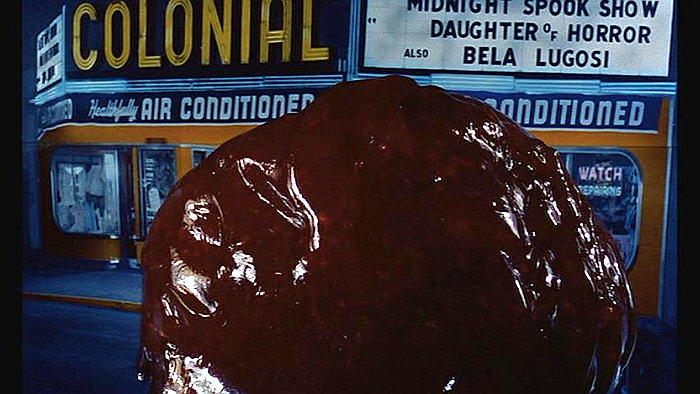 crema al carbone vegetale blob