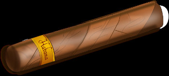 fisiologia del fumatore sigaro avana