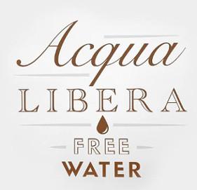 Le Levain Roma acqua libera