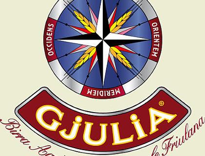 Birrificio Agricolo Gjulia logo