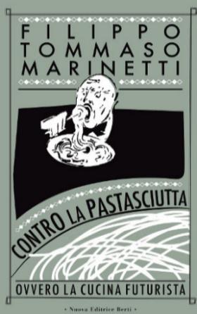 Contro la pastasciutta copertina
