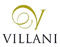 Olio Extravergine LuMè logo antonio villani
