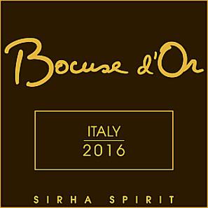 Selezione Italiana del Bocuse d'Or