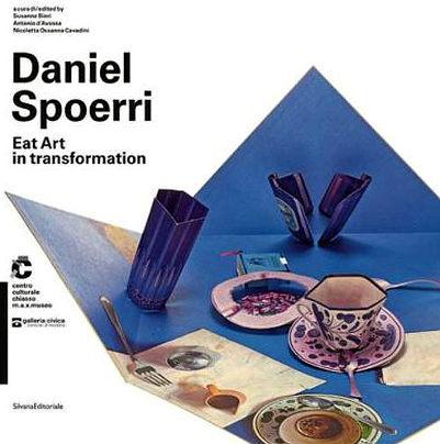 eat art copertina