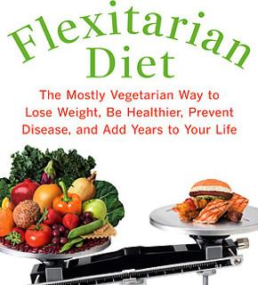 Flexitariano copertina libro