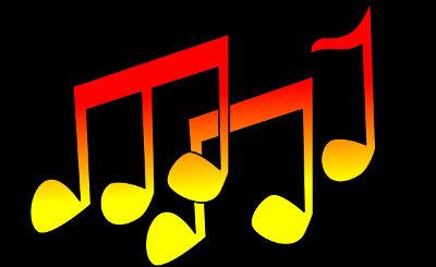 musica nei ristoranti note musicali