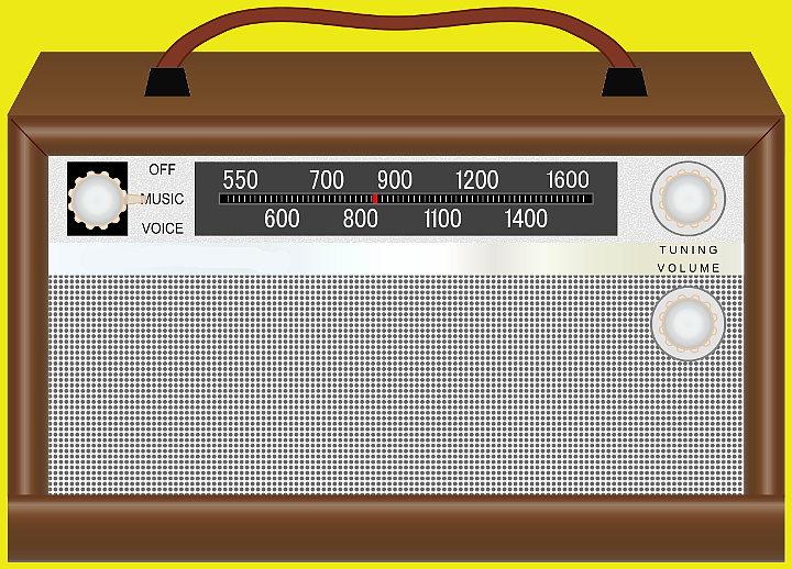musica nei ristoranti radio