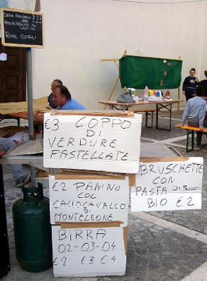 Libando Viaggiare Mangiando prezzi