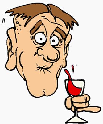 alla ricerca del buon vino bevitore